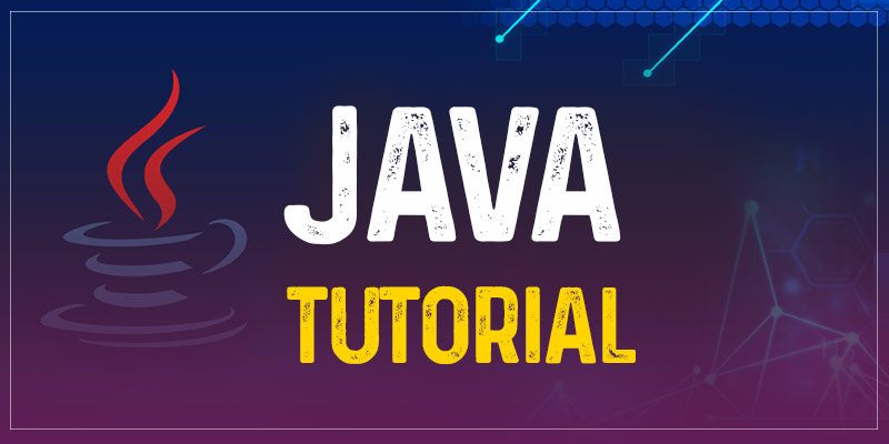 java tutorial for beginners