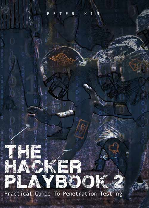 The Hackers Playbook 2