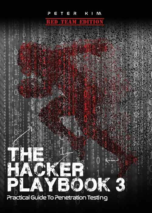 The Hackers Playbook 3