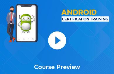 Android Training in Mumbai