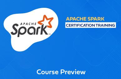 Spark Training in Chennai