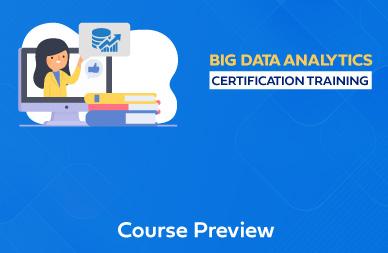 Data Analytics Courses in Coimbatore