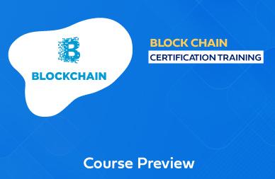 Blockchain Training in Chennai
