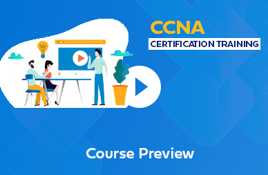 CCNA Course in Chennai