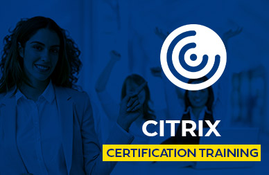 Citrix Online Training