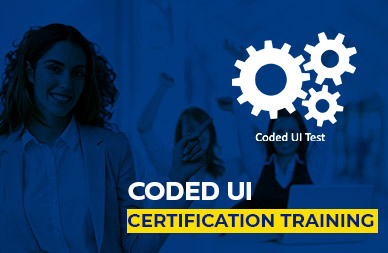Coded UI Online Training