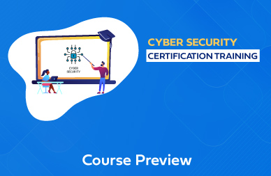 Cyber Security Course in Bangalore