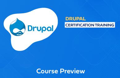 Drupal Training In Bangalore