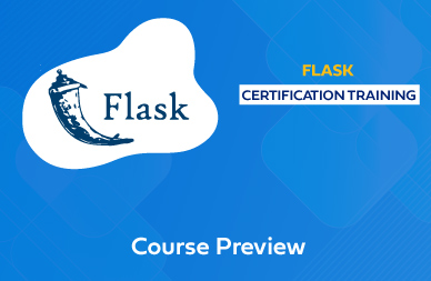 Flask Training in Chennai