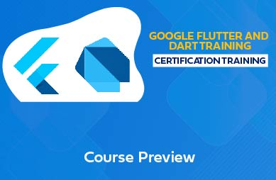Google Flutter Training in Chennai