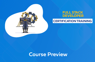 Full Stack Developer Course in Chennai