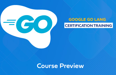 Go Lang Course In Chennai