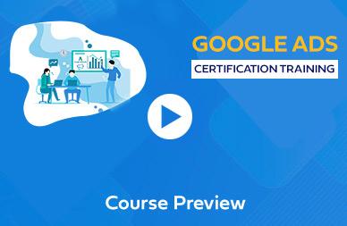 Google Adwords Training in Bangalore