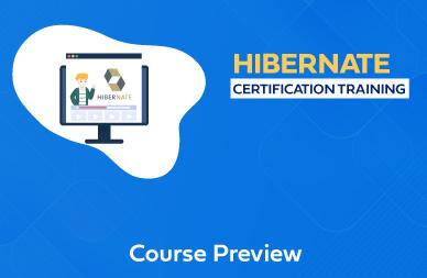 Hibernate Training In Chennai