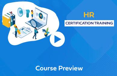 HR Course in Chennai