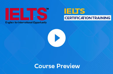 IELTS Coaching In Chennai