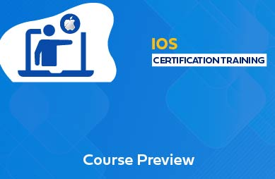 iOS Online Training
