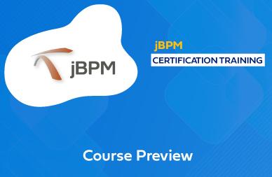 JBPM Training In Chennai