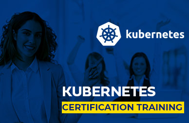 Kubernetes Online Training