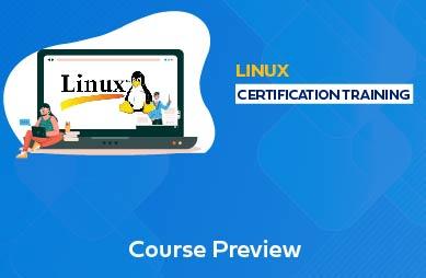 Linux Training in Chennai