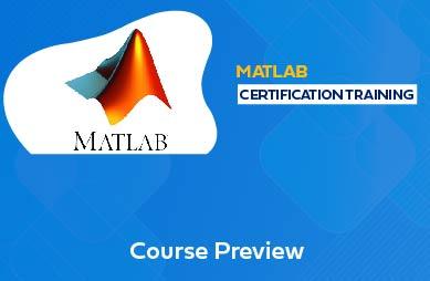 Matlab Training in Chennai