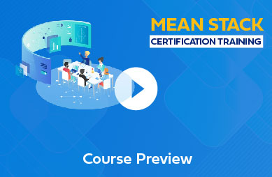 MEAN Stack Training in Chennai
