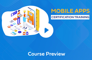 Mobile App Development Courses in Chennai