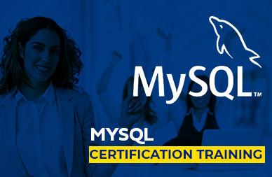 MySQL Online Course