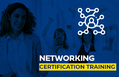 Networking Course in Chennai