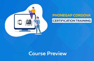 PhoneGap Cordova Training in Chennai