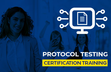 Protocol Testing Online Course
