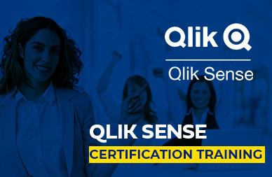Qlik Sense Training in Chennai