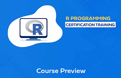 R Programming Training In Chennai