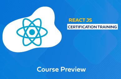 ReactJs Training In Chennai