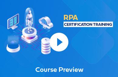 RPA Training in Gurgaon