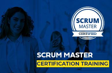 Scrum Master Certification Online