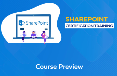 SharePoint Training in Chennai