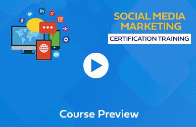 Social Media Marketing Course in Chennai