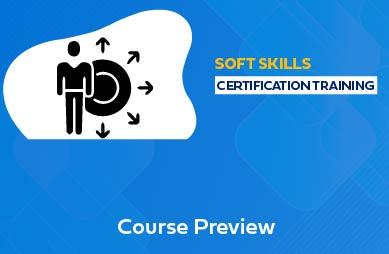 Soft Skills Training In Chennai