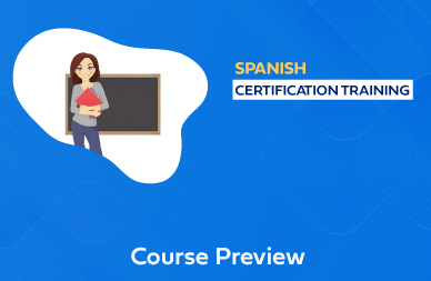 Spanish Classes In Chennai