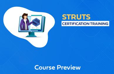 Struts Training In Chennai