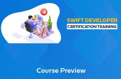Swift Developer Course in Trivandrum