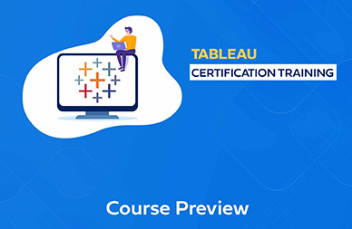 Tableau Training In Bangalore