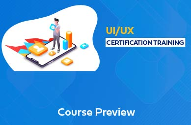 UI UX Online Course