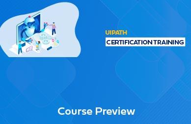UiPath Training in Chennai