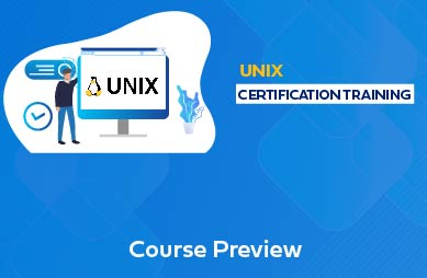 Unix Training in Chennai