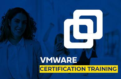 VMware Training In Bangalore