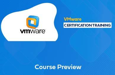 VMware Training in Chennai