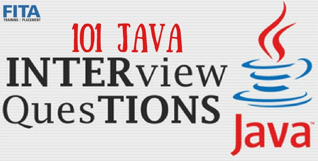 Java Interview Questions for Freshers | Core Java Interview Questions